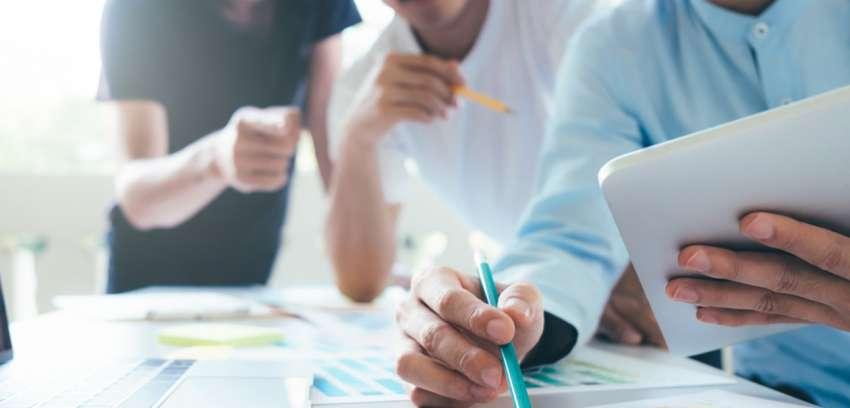 Increasing Staff Engagement